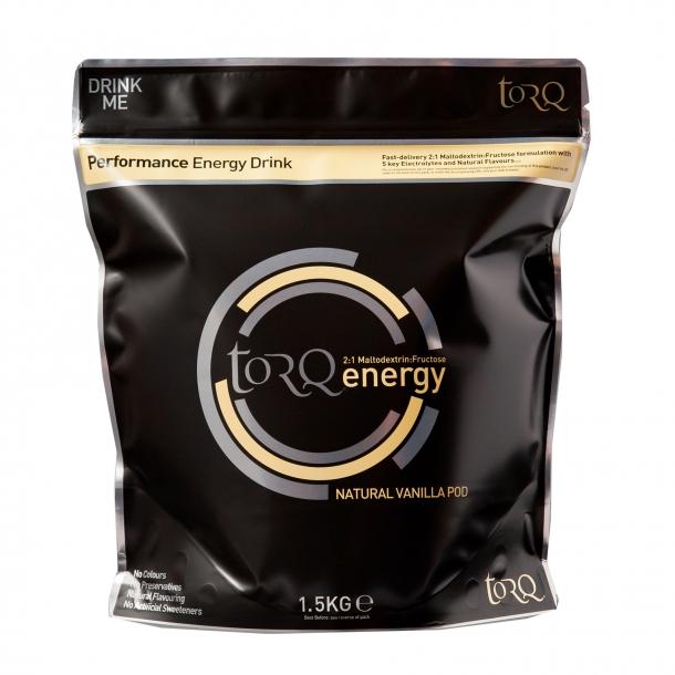 Vanilje smag - 1,5 kg