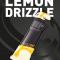 Lemon Drizzle gel - 15 stk. pakke