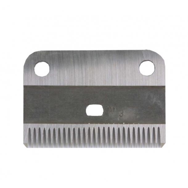 Hauptner - underskær 28 tand, 3 mm.