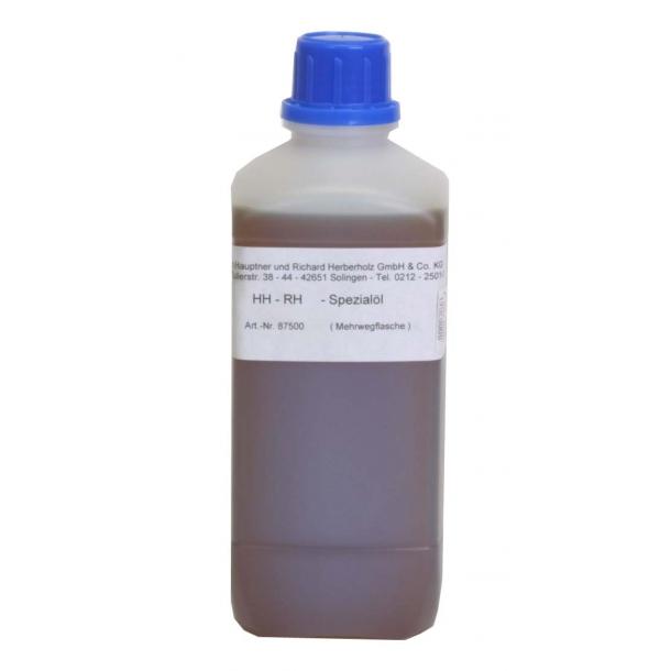 Hauptner - olie 1000 ml