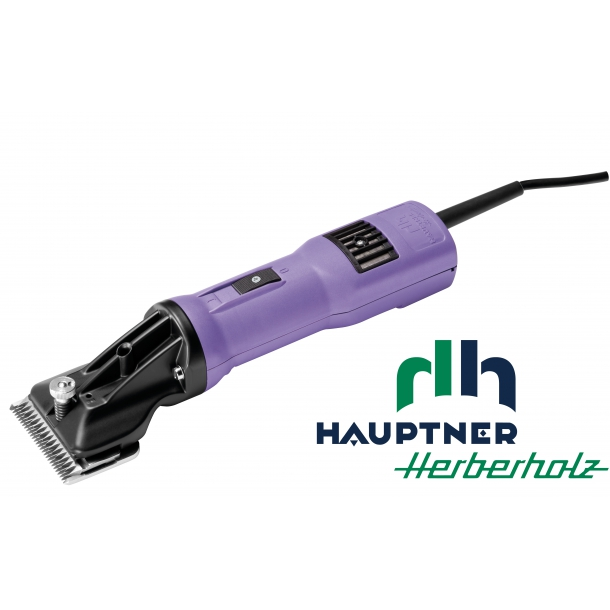 Hauptner Electronic 2000 lilla