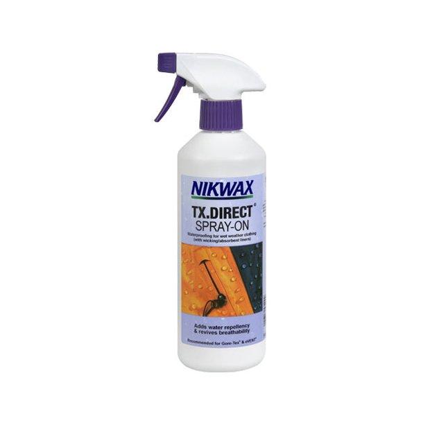 Nikwax TX Direct 300 ml. spray