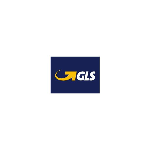 GLS pakkeseddel