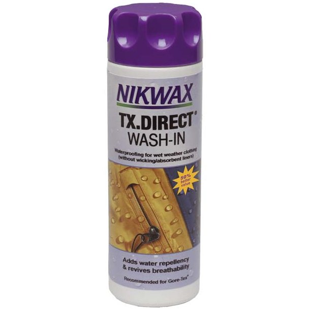Nikwax TX Direct 300 ml.