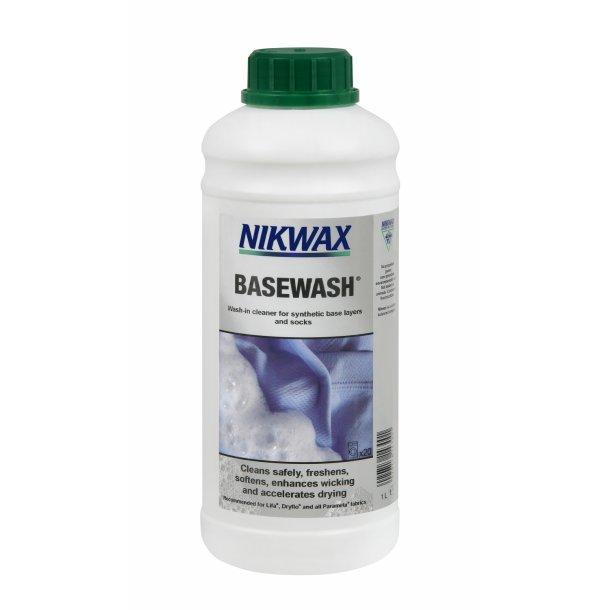 Nikwax Basewash 1 liter.