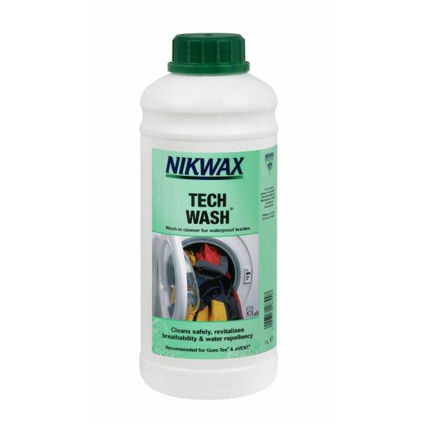 Nikwax Tech Wash 1liter